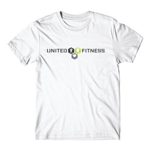 Logo - Short Sleeve T-shirt - White Thumbnail