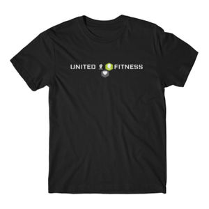 Logo - Short Sleeve T-shirt - Black Thumbnail